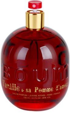 Jeanne Arthes Boum Vanille Sa Pomme d'Amour eau de parfum para mujer 2