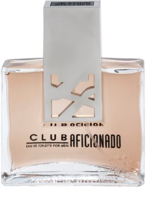Jeanne Arthes Club Aficionado for Men Eau de Toilette pentru barbati 2