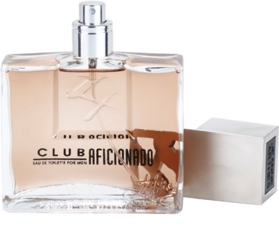 Jeanne Arthes Club Aficionado for Men Eau de Toilette pentru barbati 3