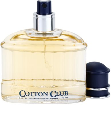 Jeanne Arthes Cotton Club Eau de Toilette für Herren 3