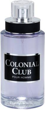 Jeanne Arthes Colonial Club Eau de Toilette für Herren 2