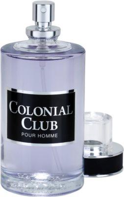 Jeanne Arthes Colonial Club Eau de Toilette für Herren 3