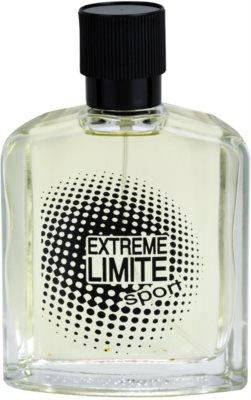 Jeanne Arthes Extreme Limite Sport eau de toilette para hombre 2