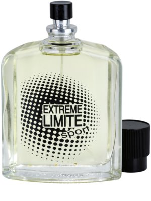 Jeanne Arthes Extreme Limite Sport Eau de Toilette for Men 3