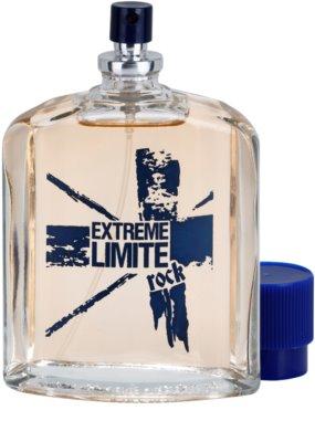 Jeanne Arthes Extreme Limite Rock eau de toilette para hombre 3