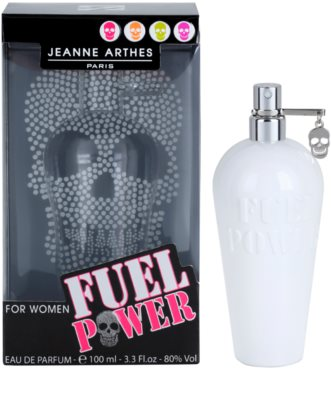 Jeanne Arthes Fuel Power woda perfumowana dla kobiet