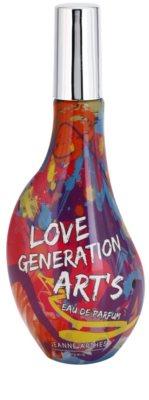 Jeanne Arthes Love Generation Art's parfémovaná voda pro ženy 2