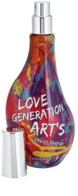 Jeanne Arthes Love Generation Art's parfémovaná voda pro ženy 3