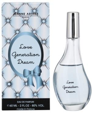 Jeanne Arthes Love Generation Dream parfumska voda za ženske