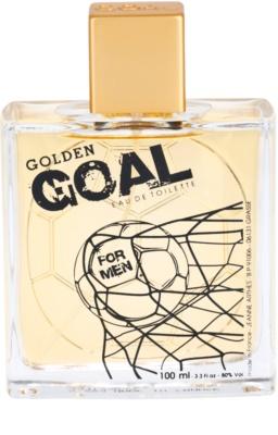 Jeanne Arthes Golden Goal eau de toilette férfiaknak 2