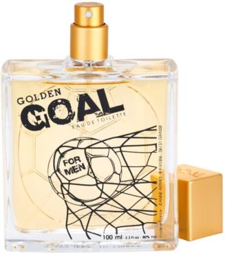 Jeanne Arthes Golden Goal eau de toilette férfiaknak 3
