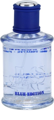 Jeanne Arthes J.S. Joe Sorrento Blue Edition eau de toilette para hombre 2
