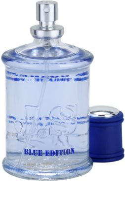 Jeanne Arthes J.S. Joe Sorrento Blue Edition eau de toilette para hombre 3