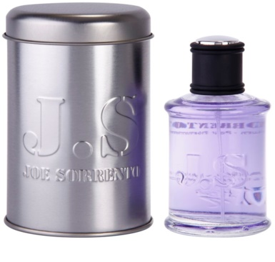 Jeanne Arthes J.S. Joe Sorrento eau de parfum férfiaknak