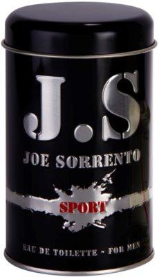 Jeanne Arthes J.S. Joe Sorrento Sport toaletní voda pro muže 4