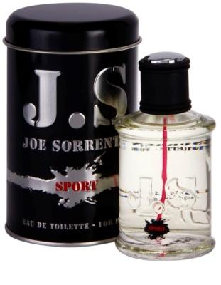 Jeanne Arthes J.S. Joe Sorrento Sport toaletní voda pro muže 1