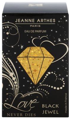 Jeanne Arthes Love Never Dies Black Jewel woda perfumowana dla kobiet 4