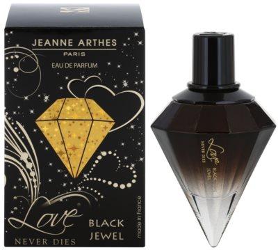 Jeanne Arthes Love Never Dies Black Jewel eau de parfum nőknek