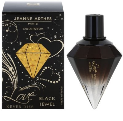 Jeanne Arthes Love Never Dies Black Jewel eau de parfum para mujer
