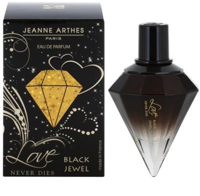 Jeanne Arthes Love Never Dies Black Jewel parfumska voda za ženske