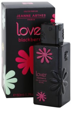 Jeanne Arthes Lover Blackberry парфюмна вода за жени 1