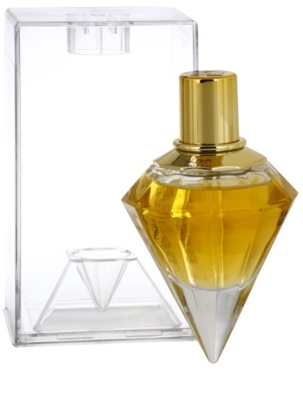 Jeanne Arthes Love Never Dies Gold eau de parfum para mujer 1