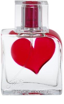 Jeanne Arthes Lovely Sweet Sixteen Eau de Parfum para mulheres 2