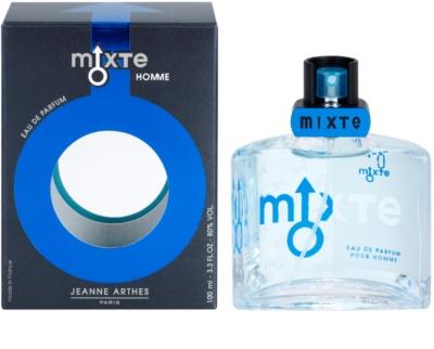 Jeanne Arthes Mixte Homme eau de parfum para hombre