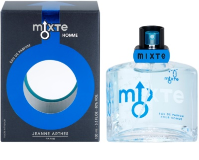 Jeanne Arthes Mixte Homme парфюмна вода за мъже