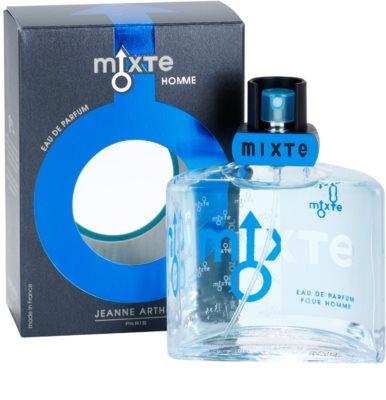 Jeanne Arthes Mixte Homme eau de parfum férfiaknak 1