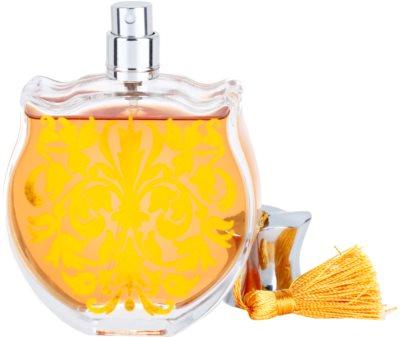 Jeanne Arthes Arthes Essential Patchouli Sumatra parfémovaná voda pro ženy 3