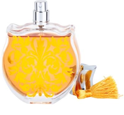 Jeanne Arthes Arthes Essential Patchouli Sumatra parfumska voda za ženske 3