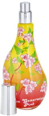 Jeanne Arthes Love Generation Pink eau de parfum para mujer 4