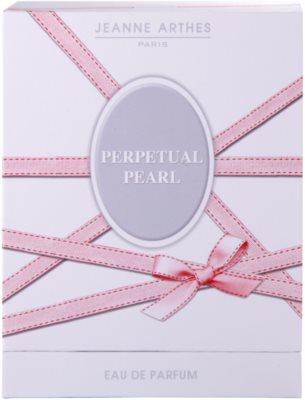 Jeanne Arthes Perpetual Pearl Eau De Parfum pentru femei 4