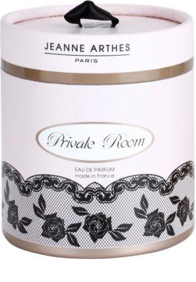 Jeanne Arthes Private Room parfémovaná voda pre ženy 4