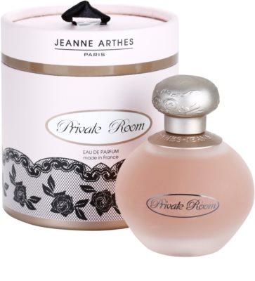 Jeanne Arthes Private Room parfémovaná voda pre ženy 1