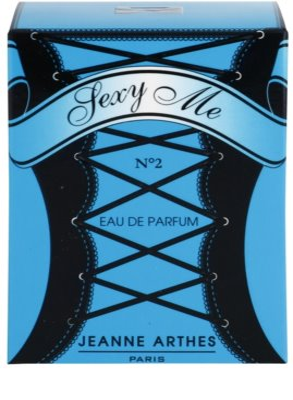 Jeanne Arthes Sexy Me No. 2 Eau de Parfum für Damen 4
