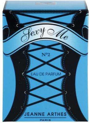 Jeanne Arthes Sexy Me No. 2 parfumska voda za ženske 4