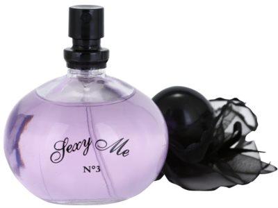 Jeanne Arthes Sexy Me No. 3 Eau de Parfum para mulheres 3