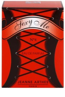 Jeanne Arthes Sexy Me No. 4 Eau de Parfum para mulheres 4