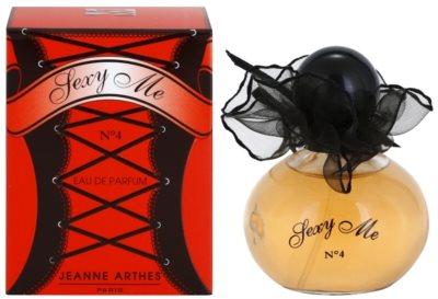 Jeanne Arthes Sexy Me No. 4 parfémovaná voda pro ženy