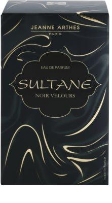 Jeanne Arthes Sultane Noir Velours woda perfumowana dla kobiet 4