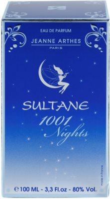 Jeanne Arthes Sultane 1001 Nights Eau de Parfum für Damen 4