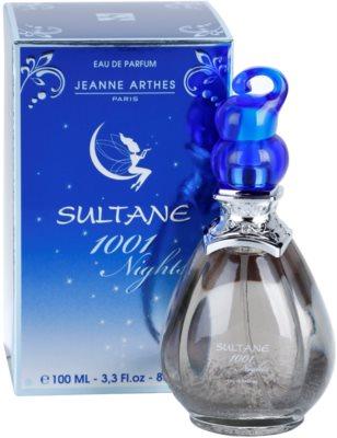 Jeanne Arthes Sultane 1001 Nights Eau de Parfum für Damen 1