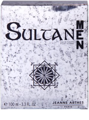 Jeanne Arthes Sultane Men тоалетна вода за мъже 4