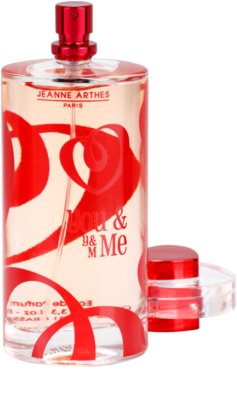 Jeanne Arthes You & Me Eau de Parfum für Damen 3