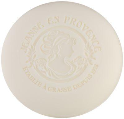 Jeanne en Provence Almond розкішне французьке мило 1
