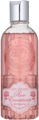 Jeanne en Provence Captivating Rose sprchový gél
