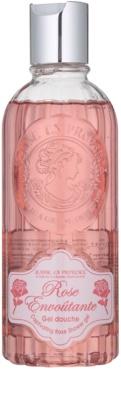 Jeanne en Provence Captivating Rose tusfürdő gél