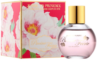 Jeanne en Provence Pivoine Féérie parfémovaná voda pro ženy 1